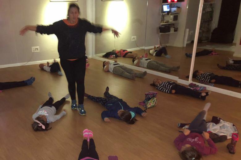 Yoga niños y terapéutico